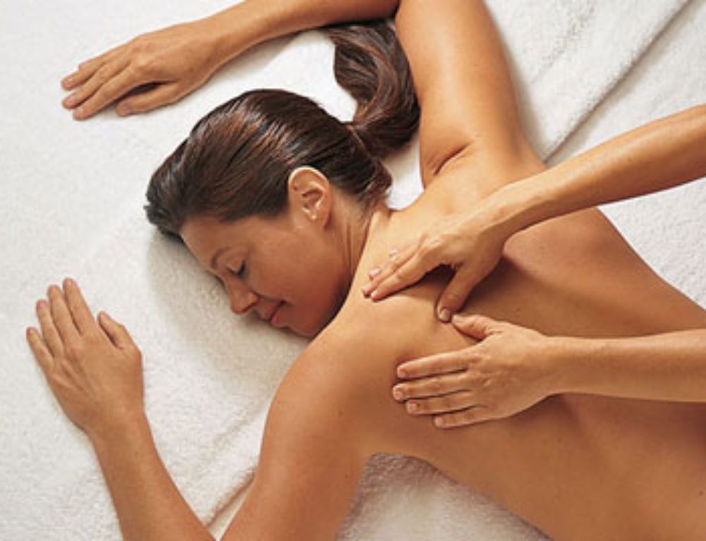 Is There a Specific Room Temperature for a More Enjoyable Massage?
