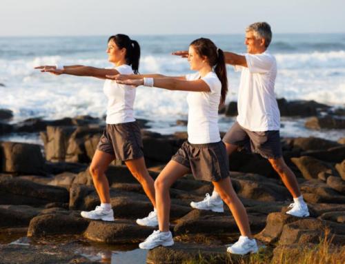 Top 10 Terrific Tips for Phenomenal Family Fitness