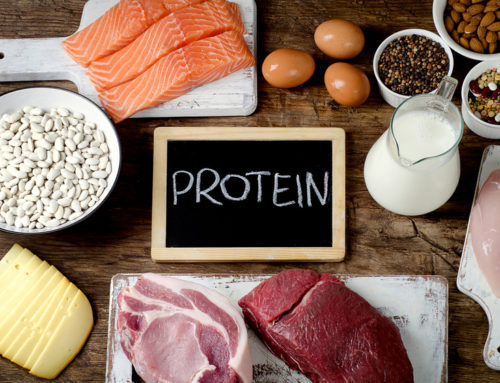 A Quick Guide To Protein: How To Get All The Grams You Need