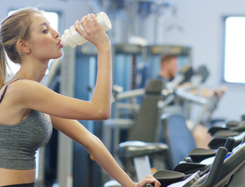 How Physical Exercise Affects Your Overall Health