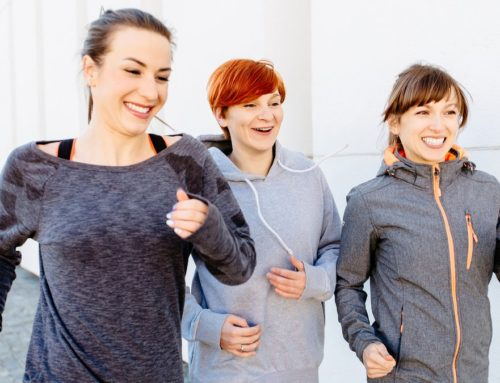 Why You Need A Running Group
