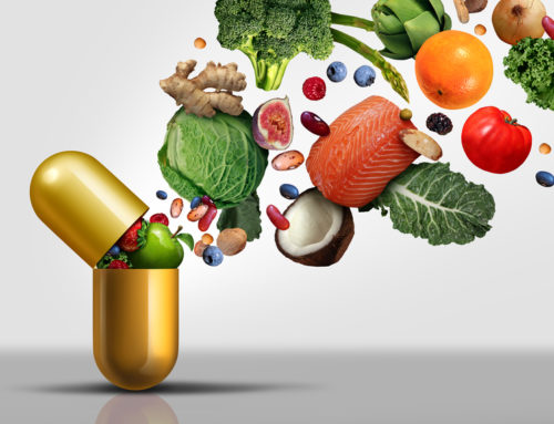 Take Nutrition to the Next Level with These 4 Supplements