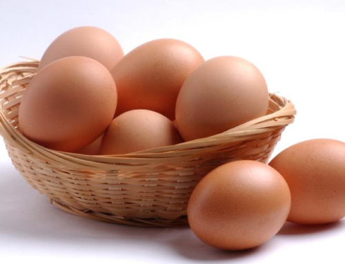 5 Things You Should Know About Your Eggs