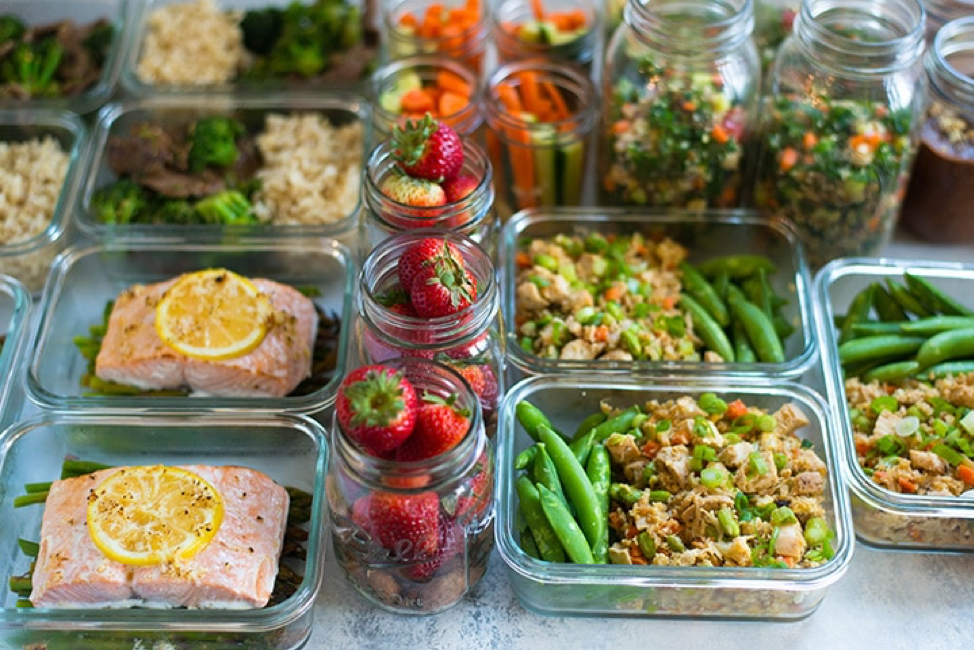 FITology - Meal Planning