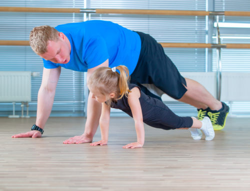 4 Tips for Helping Kids Exercise Safely
