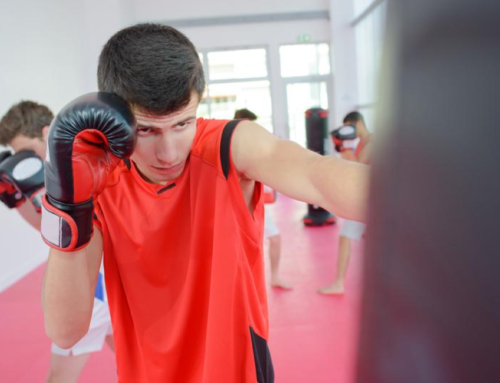 3 Best Practices for Teens Interested in Boxing