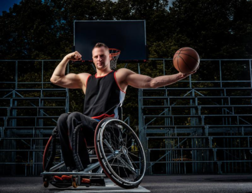3 Fitness Tips for Those in Wheelchairs