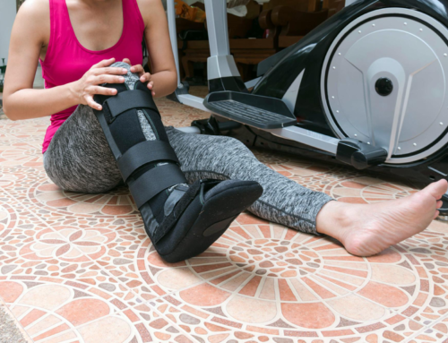 How Can Exercise Help Broken Bones Heal?