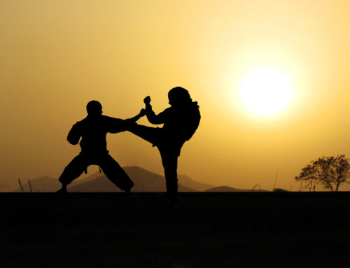 Head Injuries and Taekwondo: What You Need to Know