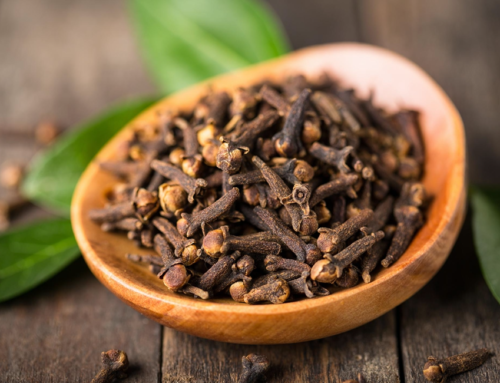 Not Just for Cooking: The Natural Health Benefits of Cloves