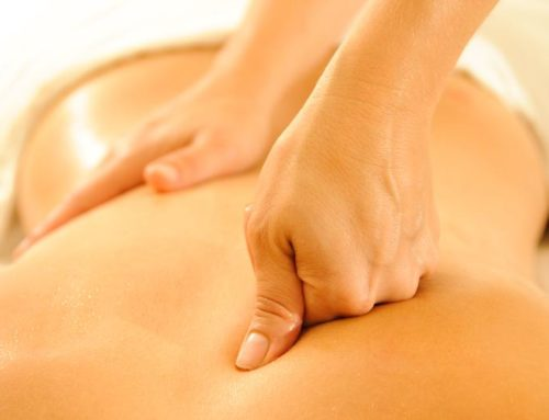 How Massage Can Help You Recover From a Car Accident