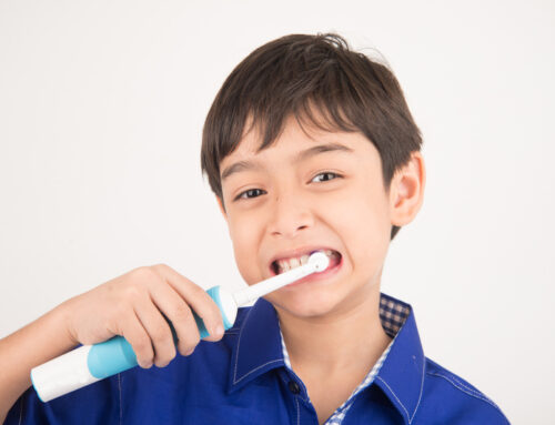 How Can Nutrition Affect Your Oral Health?