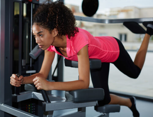 Why You Should Avoid Exercising on a Full Stomach