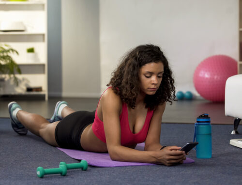 How Better Workout Results Require Better Planning